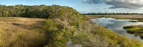Round Marsh Point