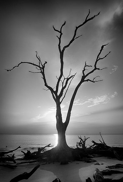 Big Talbot Sunrise