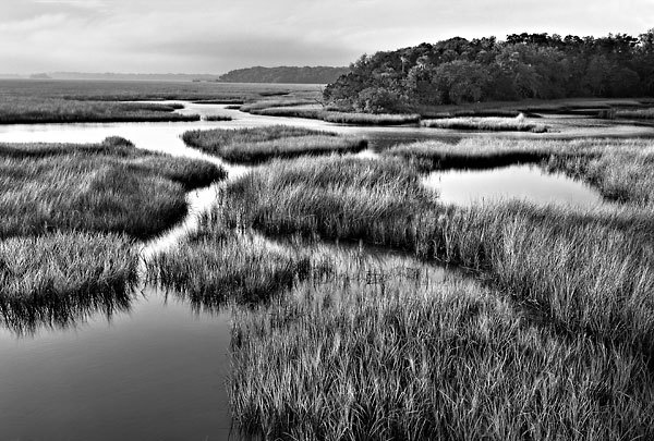 Round Marsh
