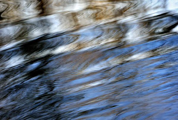 Julington Creek Ripples