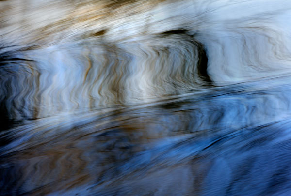 Julington Creek Waves